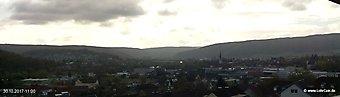 lohr-webcam-30-10-2017-11:00