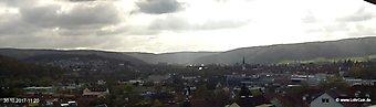 lohr-webcam-30-10-2017-11:20