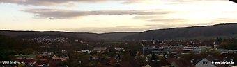 lohr-webcam-30-10-2017-16:20