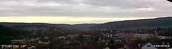 lohr-webcam-30-10-2017-17:00