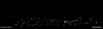 lohr-webcam-31-10-2017-01:30