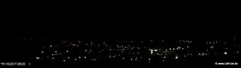 lohr-webcam-31-10-2017-04:20