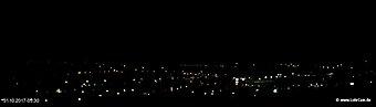 lohr-webcam-31-10-2017-05:30