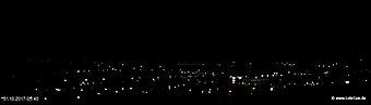 lohr-webcam-31-10-2017-05:40