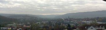lohr-webcam-31-10-2017-09:30