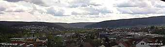 lohr-webcam-14-04-2018-14:30