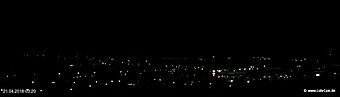 lohr-webcam-21-04-2018-03:20