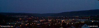 lohr-webcam-22-04-2018-20:50