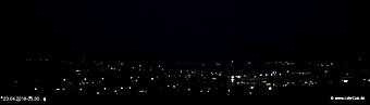 lohr-webcam-23-04-2018-05:30