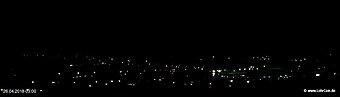 lohr-webcam-26-04-2018-03:00