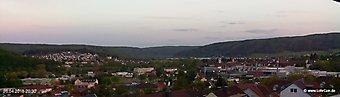 lohr-webcam-26-04-2018-20:30