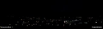 lohr-webcam-29-04-2018-03:00