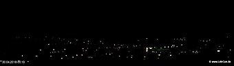 lohr-webcam-30-04-2018-00:10