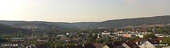 lohr-webcam-07-08-2018-08:30