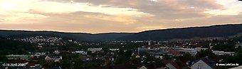 lohr-webcam-13-08-2018-20:20
