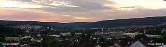 lohr-webcam-13-08-2018-20:30
