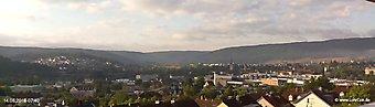 lohr-webcam-14-08-2018-07:40