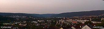 lohr-webcam-20-08-2018-06:00