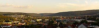 lohr-webcam-22-08-2018-19:40