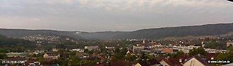lohr-webcam-25-08-2018-07:20