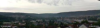 lohr-webcam-25-08-2018-08:30