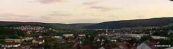 lohr-webcam-25-08-2018-19:30