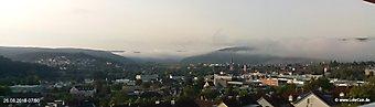 lohr-webcam-26-08-2018-07:50