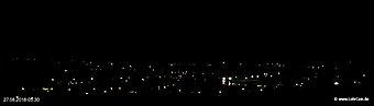 lohr-webcam-27-08-2018-05:30