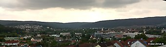 lohr-webcam-30-08-2018-09:10