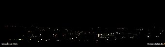 lohr-webcam-30-08-2018-19:20