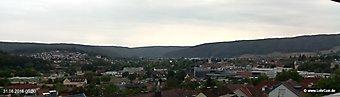 lohr-webcam-31-08-2018-06:30
