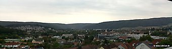 lohr-webcam-31-08-2018-06:40