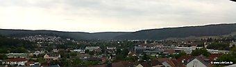 lohr-webcam-31-08-2018-06:50