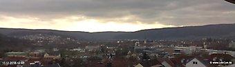 lohr-webcam-13-12-2018-12:40