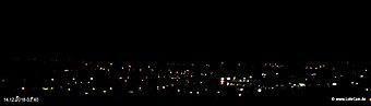 lohr-webcam-14-12-2018-03:40