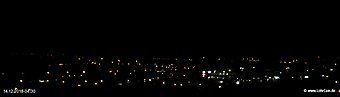 lohr-webcam-14-12-2018-04:30