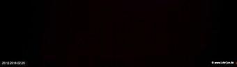 lohr-webcam-20-12-2018-02:20