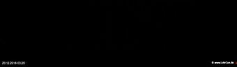 lohr-webcam-20-12-2018-03:20