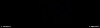 lohr-webcam-20-12-2018-05:00