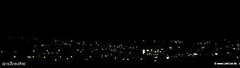 lohr-webcam-22-12-2018-03:00
