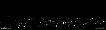 lohr-webcam-23-12-2018-06:40
