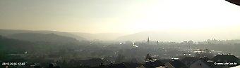 lohr-webcam-28-12-2018-12:40