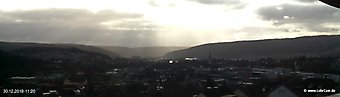 lohr-webcam-30-12-2018-11:20