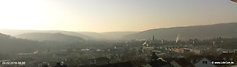 lohr-webcam-24-02-2018-08:30