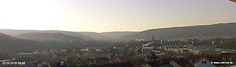 lohr-webcam-25-02-2018-08:40