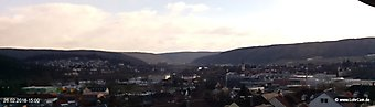 lohr-webcam-26-02-2018-15:00