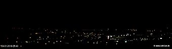 lohr-webcam-24-01-2018-03:40