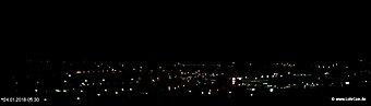 lohr-webcam-24-01-2018-05:30