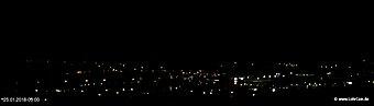 lohr-webcam-25-01-2018-03:00