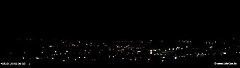 lohr-webcam-25-01-2018-04:30